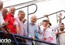 Lula ataca ruralistas: pedem dinheiro e não gostam de pagar