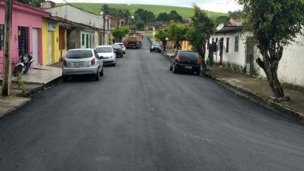 INTEGRAÇÃO Rio Largo recebe serviços do Pró-Estrada a partir de outubro, anuncia Renan Filho