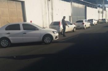 Operação contra sonegação fiscal busca acusados de desviar mais de R$ 150 mi