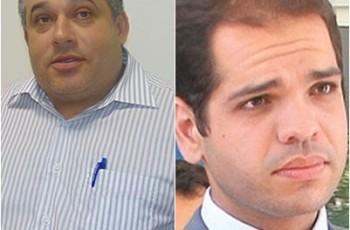 MP denuncia ex- prefeito de Palmeira dos Índios e prefeito de Estrela de Alagoas por improbidade