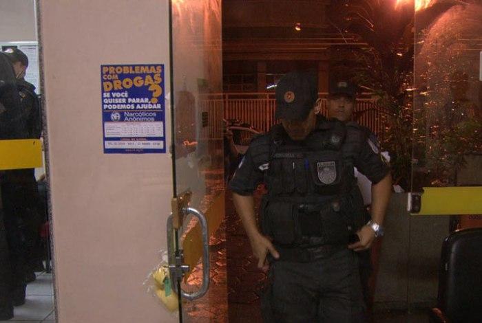 RIO Polícia pede prisão preventiva de PM acusado de atirar em carro de turista