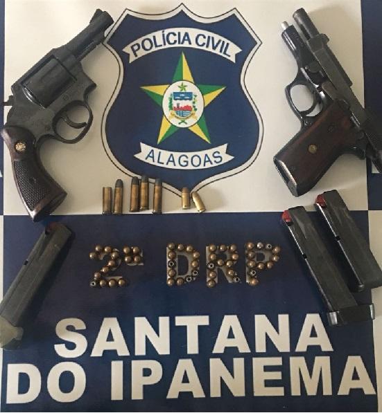 Jovem é morto em troca de tiros com a polícia  em Santana do Ipanema
