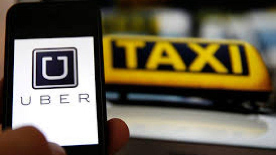Senado aprova urgência para projeto de regulação que equipara Uber a táxi