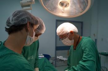 Médico do HGE é escolhido para receber medalha Sílvio Vianna