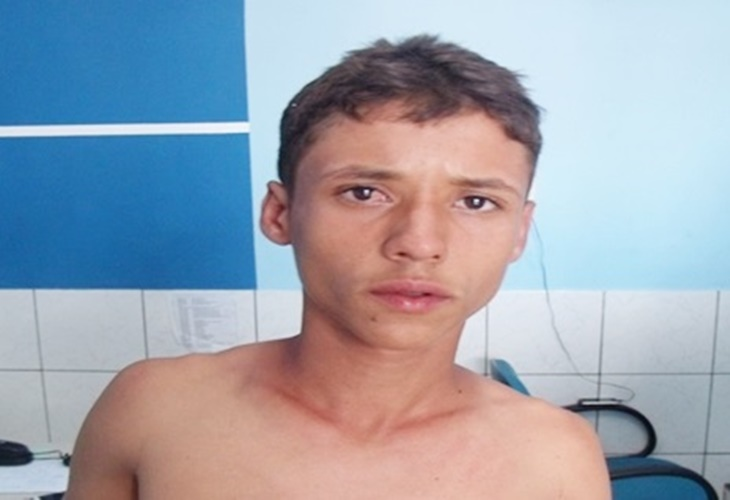 Considerado pela polícia o maior ladrão de Delmiro, volta a ser preso em operação