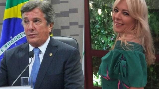 COLLOR PODE PERDER 50% DO SALÁRIO DE SENADOR PARA ABATER DÍVIDA DE R$ 1 MILHÃO COM EX