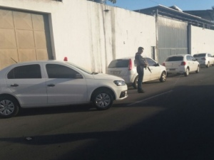 Maceió: Operação Polhastro busca suspeitos de sonegação fiscal