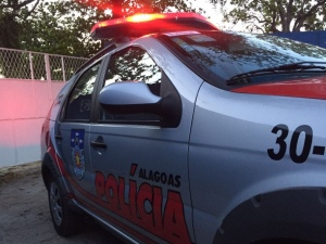 Polícias Civil e Militar apreendem 23 kg de droga na parte alta de Maceió