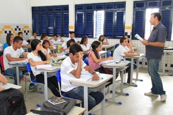 ÓTIMA NOTÍCIA Governo de Alagoas abre edital de concurso para Educação