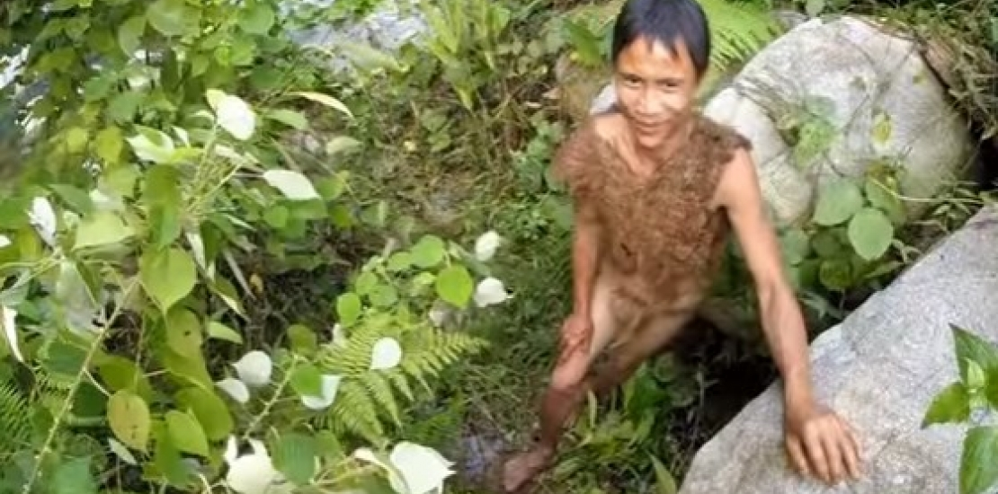 Homem viveu 40 anos isolado em selva achando que a Guerra do Vietnã não tinha acabado. Veja vídeo