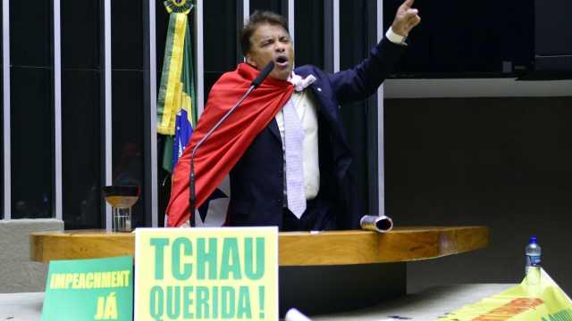 TRE-PA cassa mandato do deputado federal Wladimir Costa