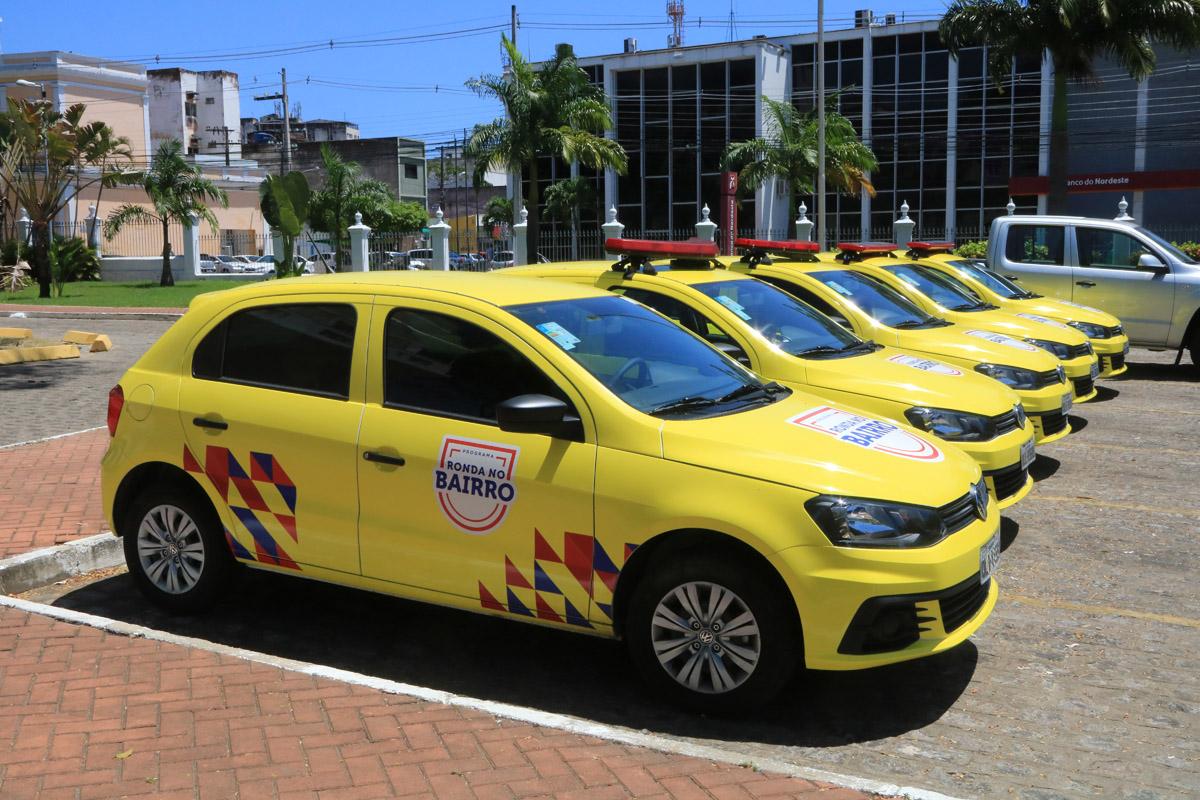PREVENÇÃO À VIOLÊNCIA Ronda no Bairro amplia o alcance das forças de segurança em Alagoas