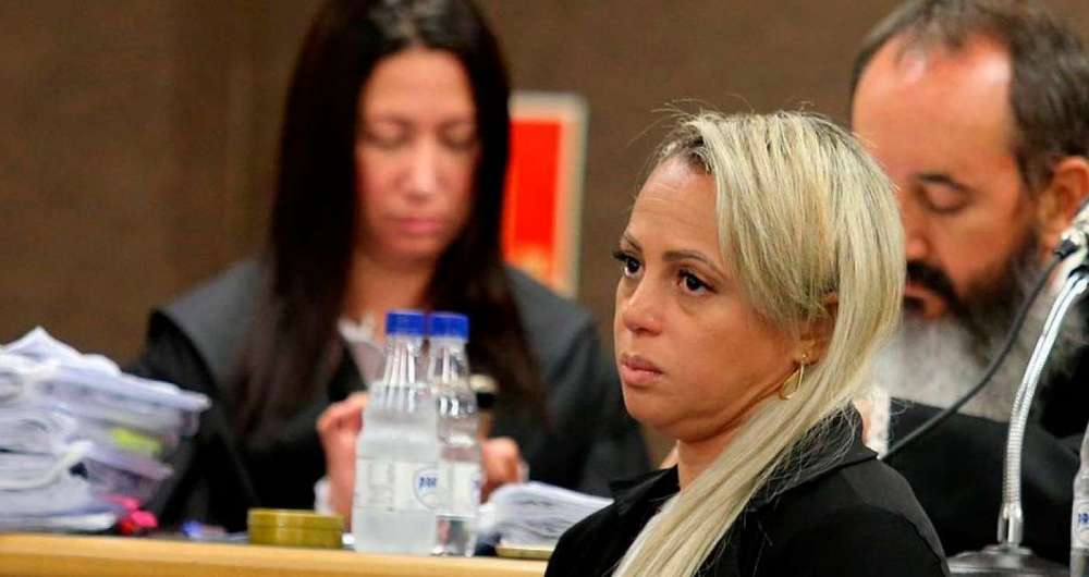 Justiça emite novo mandado de prisão para Viúva da Mega-Sena
