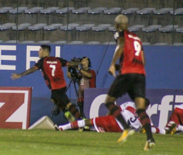 Mazola Júnior deixa comando do CRB após derrota para o Oeste; veja os lances da partida!