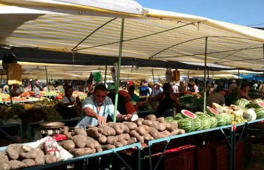 Prefeitura divulga alteração no cronograma de Mercados durante o feriado de Tiradentes