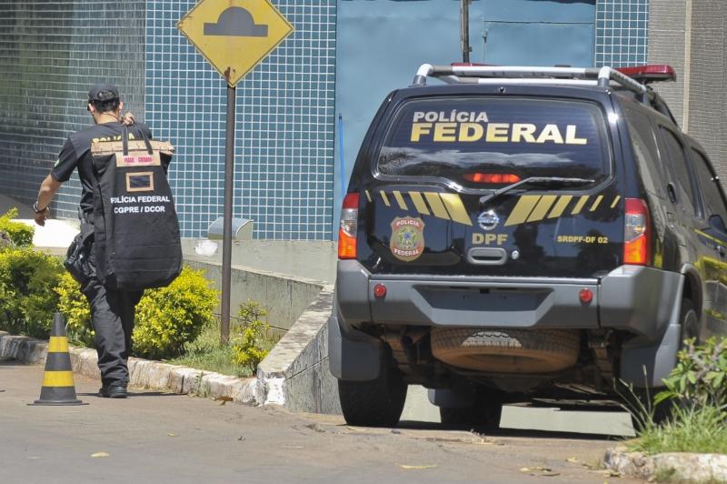 Polícia Federal faz operação contra fraude em perícias médicas do INSS