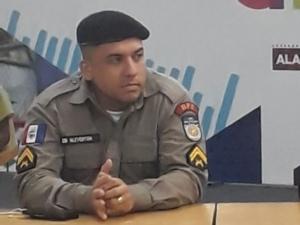 Corregedoria vai apurar conduta de policial militar que celebrou fim dos pardais