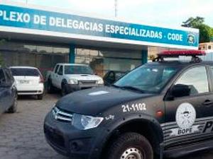 Operação prende acusados de tentativas de homicídios em Maceió e no interior