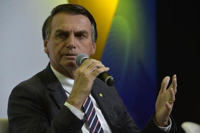 Cai intenção de votos em Bolsonaro, aponta nova pesquisa eleitoral