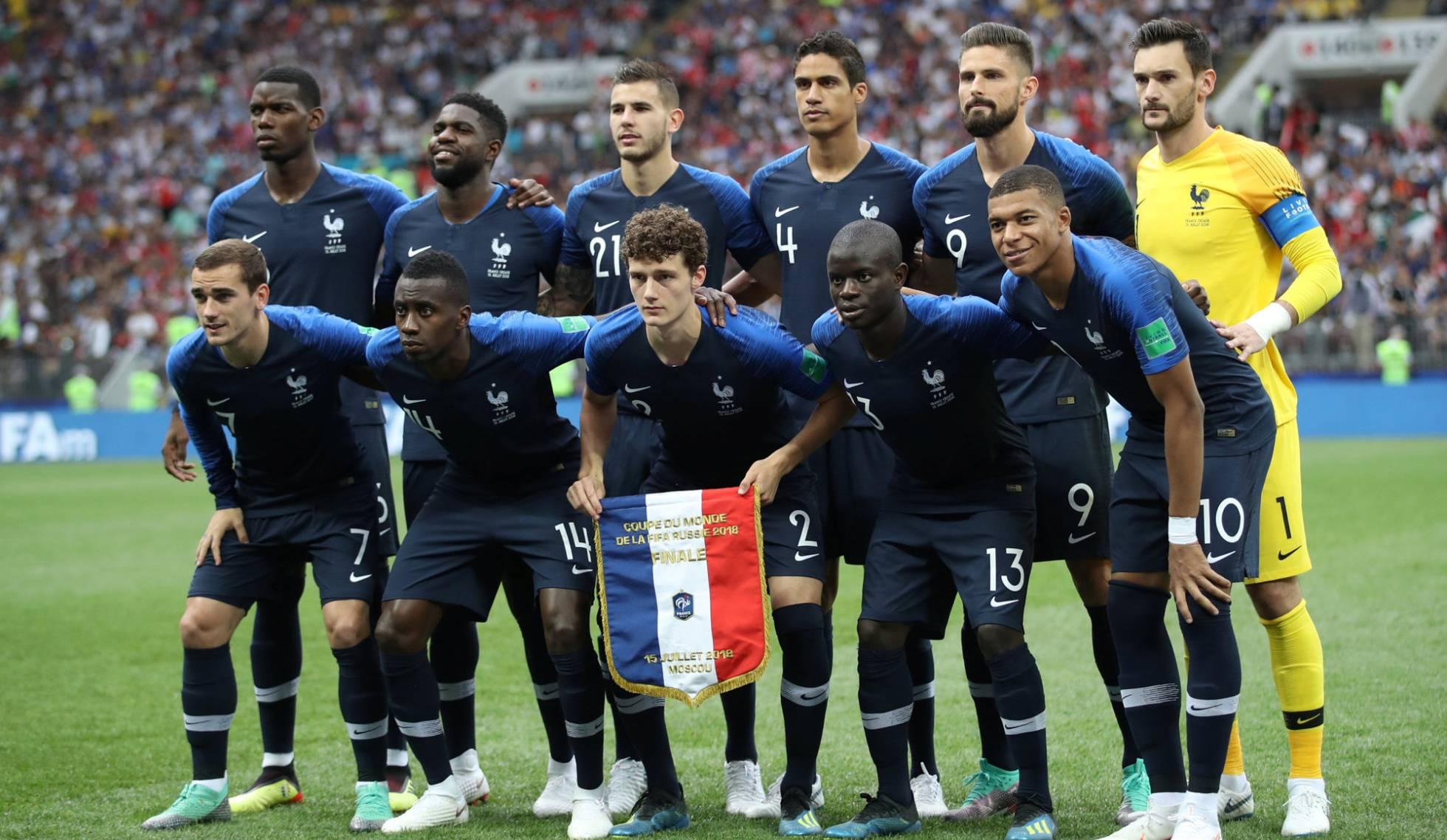 A Seleção da Copa, Thigo Silva único do Brasil na lista