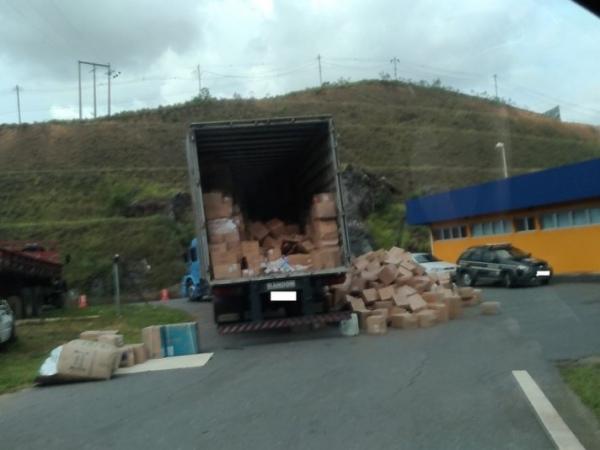 PF cumpre mandados em AL contra furtos e receptação de mercadorias