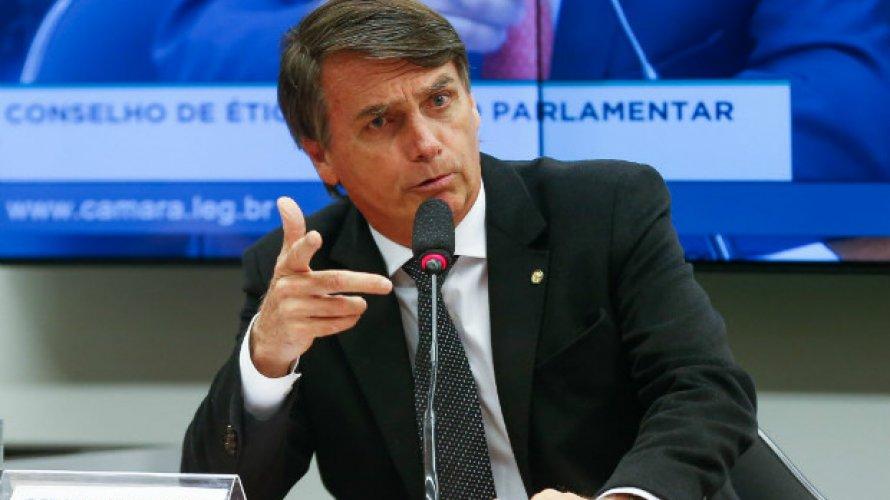 Bolsonaro: Pobre não sabe fazer nada, disse Bolsonaro quando era vereador no Rio