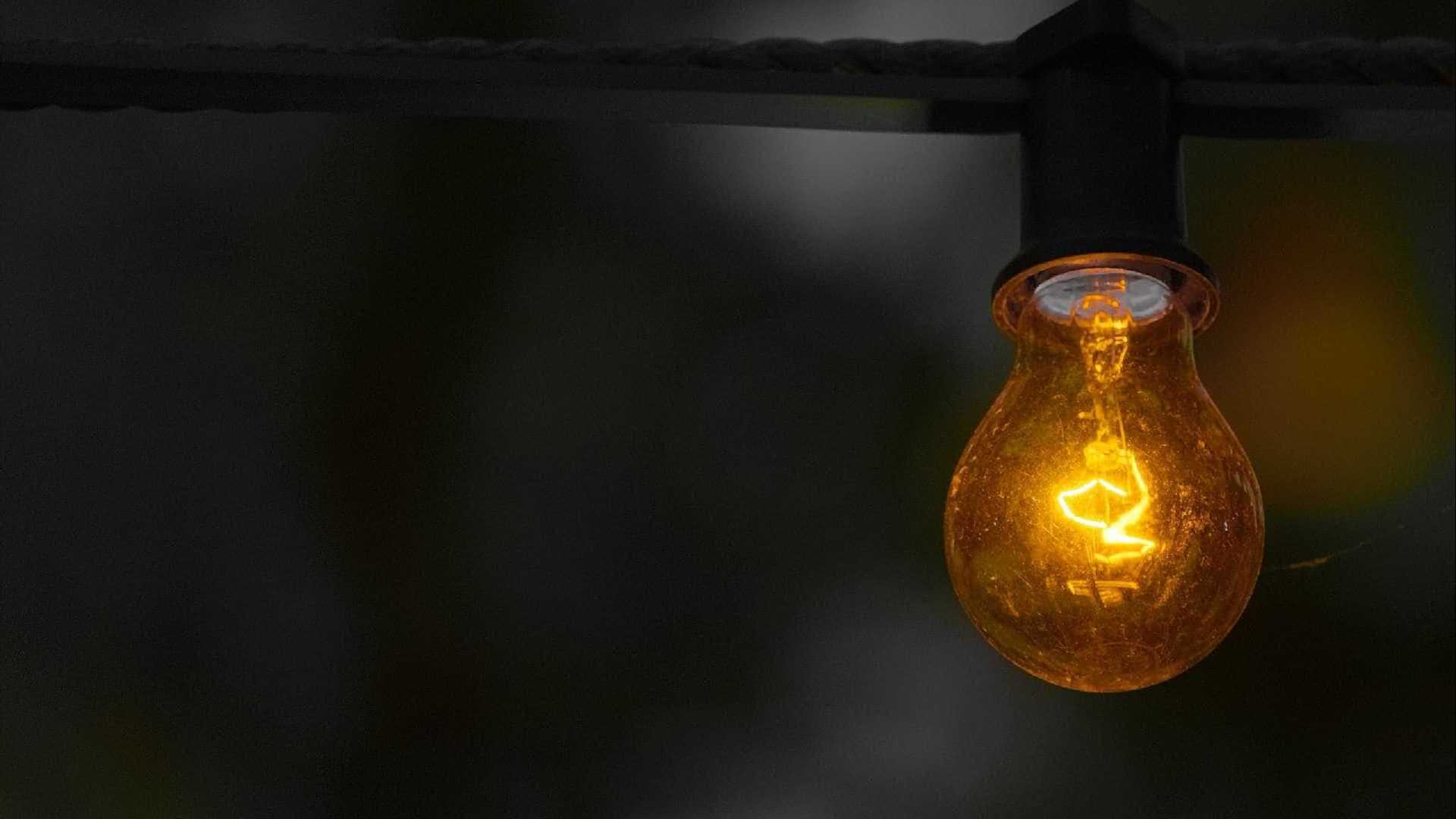 Conta de luz subirá até 3,86% com reajuste de receita de hidrelétricas