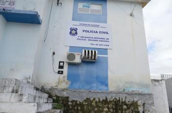 Mulher é esfaqueada pelo companheiro em Delmiro Gouveia, Alagoas