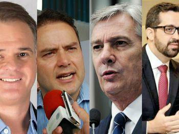 Pesquisa eleitoral: Renan Filho aparece com 44% dos votos e Fernando Collor com 21%