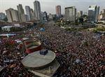 ELEIÇÕES 2018 Brasileiras vão às ruas para dizer não a Bolsonaro
