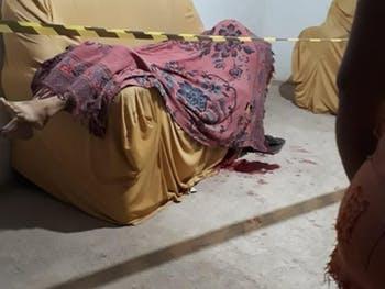 Grupo invade casa, mata jovem e deixa outro ferido na zona rural de Batalha