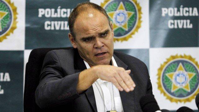 Corporativismo: Delegado preso foi avisado sobre extorsão através do WhatsApp; veja mensagens