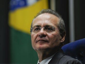 TRF-1 inocenta Renan Calheiros em caso envolvendo pagamento de pensão