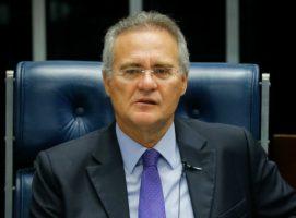 Renan Calheiros explica inevitável 'solidão do poder' de Bolsonaro