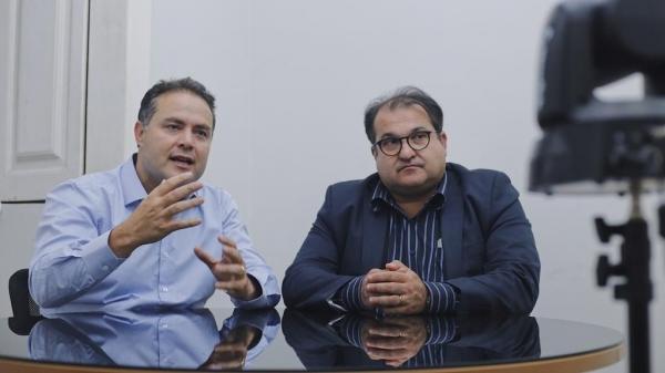 ECONOMIA Governador anuncia para 15 de dezembro antecipação do décimo terceiro salário