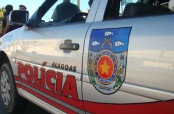 Homem é preso acusado de violentar sexualmente uma criança de quatro anos em Mata Grande