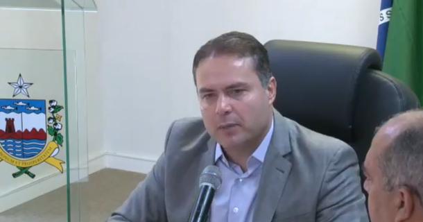 POLÍTICA Renan Filho confirma mudanças em sua equipe de Governo