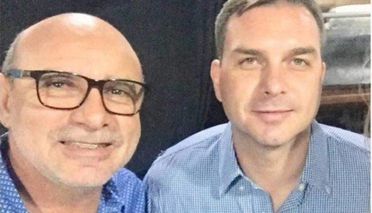 STF suspende, a pedido de Flávio Bolsonaro, investigação sobre Queiroz