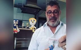 Justiça condena Alexandre Frota a pagar indenização a jornalista