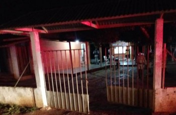 Atentado a bala deixa três mortos e um ferido em bar na zona rural de Arapiraca