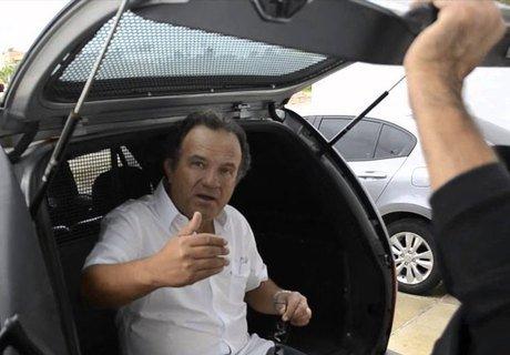 COMBATE À CORRUPÇÃO 13 DE FEVEREIRO DE 2019 ÀS 10H0 A pedido do MPF, PF cumpre 40 mandados de busca e apreensão no sertão alagoano