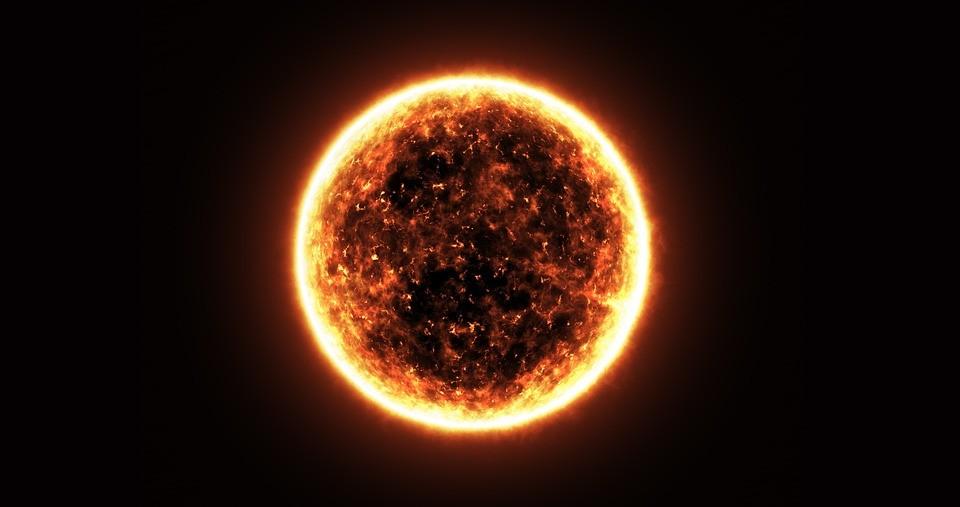 China quer fazer usina espacial capaz de captar energia do Sol