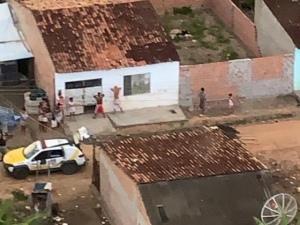 Segurança prende grupos criminosos suspeitos de chefiar o tráfico em São Miguel dos Campos