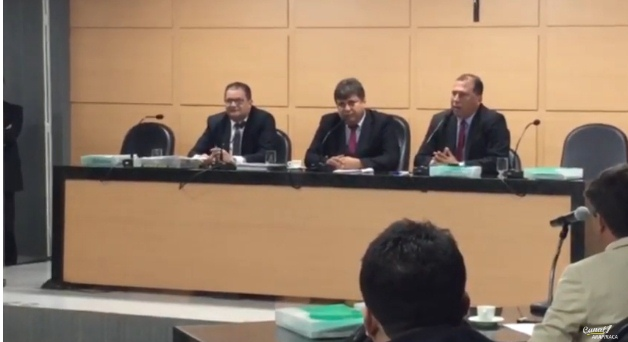 Vídeo: Câmara Municipal realiza audiência pública para debater sobre diplomas falsos em faculdades em Arapiraca