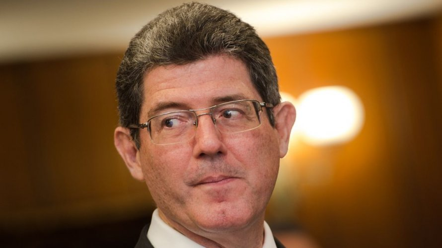 Presidente do BNDES envia carta de demissão a Paulo Guedes após declaração de Bolsonaro
