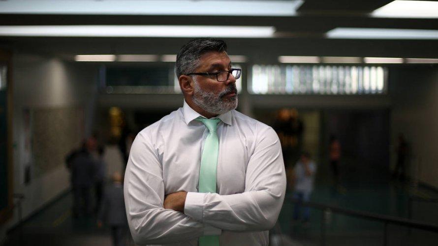 Alexandre Frota faz acordo e vai pagar R$ 25 mil a juiz que acusou de 'julgar com a bunda'