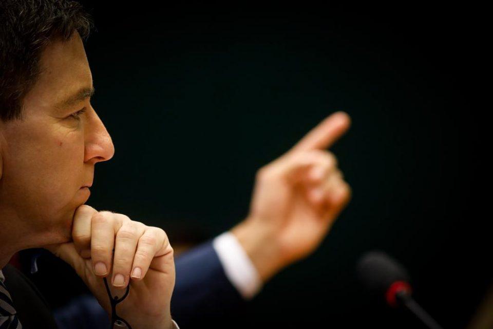 """Site Metropoles """"O mais bombástico ainda será publicado"""", diz Greenwald"""
