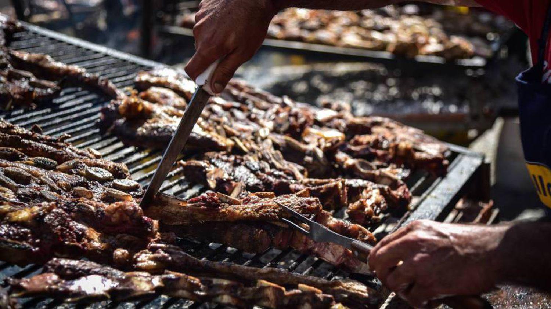 URUGUAI China obriga uruguaios a comer carne brasileira