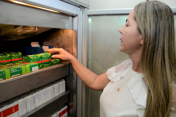 PROMOÇÃO À SAÚDE Governo de Alagoas lança programa Remédio em Casa nesta sexta-feira (30)