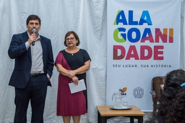 NOITE DE GALA Projeto Alagoanidade homenageia escritores e celebra 10 anos da revista Graciliano Ramos